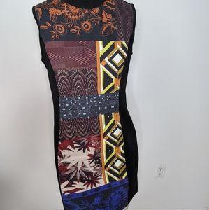 Desigual - sleeveless dress